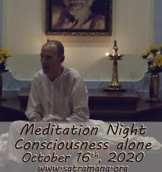 20201016-Meditation