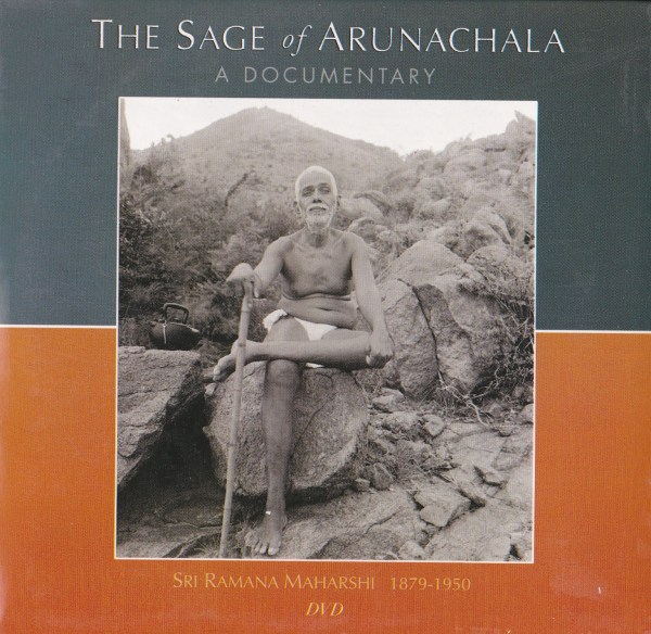 The Sage of Arunachala DVD