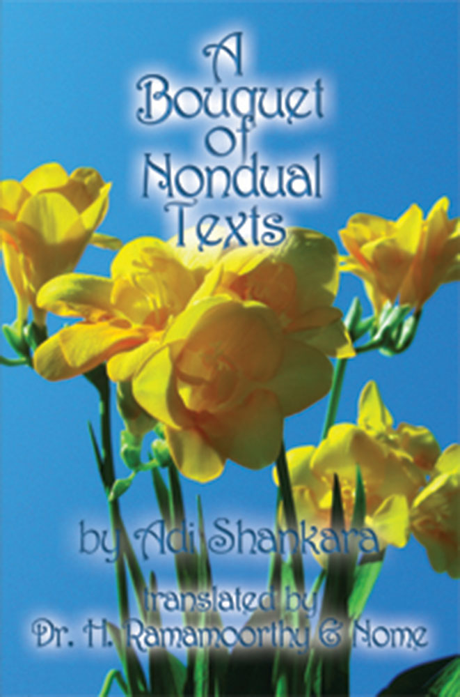 A Bouquet of Nondual Texts