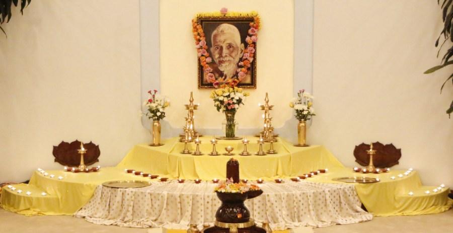 Sri Ramana Jayanti