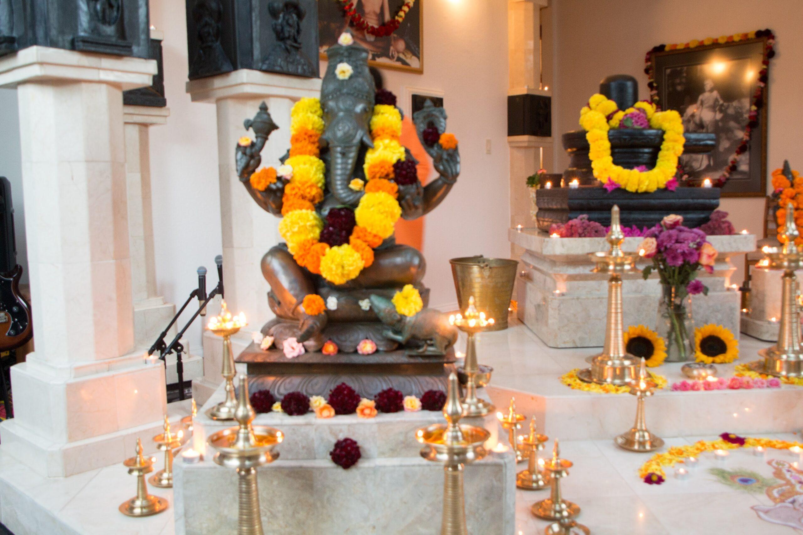 2021 Ganesha Chaturthi