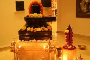 Navaratri (Vijaya dasami) - 2015