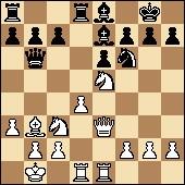 ponomariov ivanchuk satranç oyunu