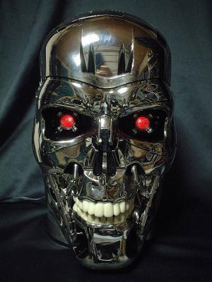 Terminator-makine-hali