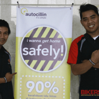 SSFC at Safety Campaign Award 2014