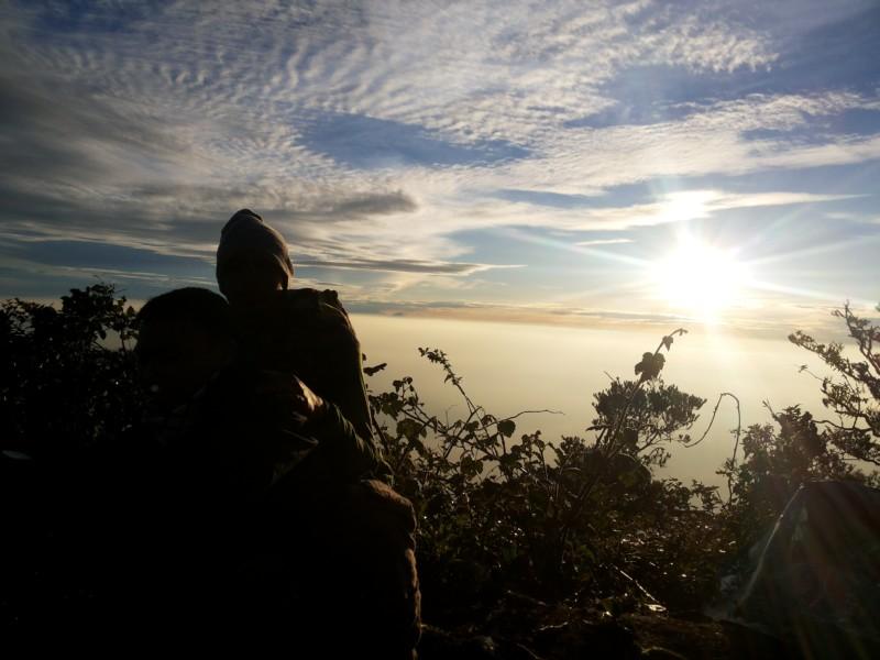 satriabajahitam.com - pendakian gunung cikurai 1