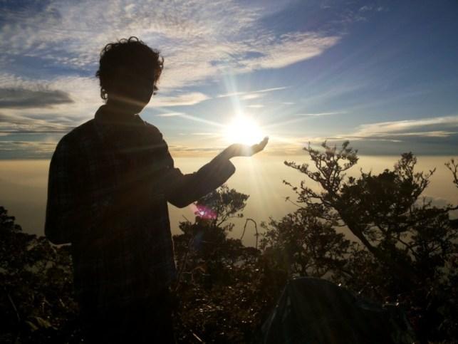 satriabajahitam.com - pendakian gunung cikuray 9