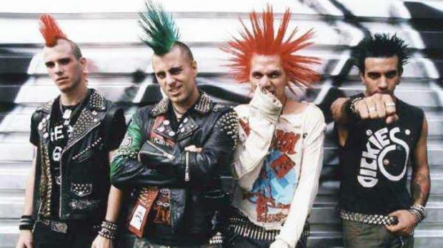 anak punk indonesia - satriabajahitam.com