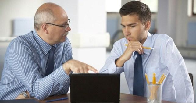 hubungan karyawan dan bos