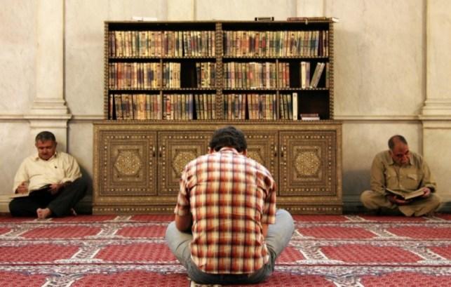 Persiapan mencari jodoh - berniat ibadah