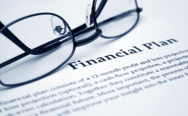 Persiapan mencari jodoh - persiapan finansial