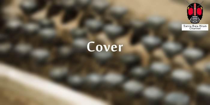 contoh cover laporan prakerin smk