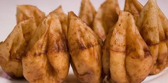 makanan khas garut burayot enak