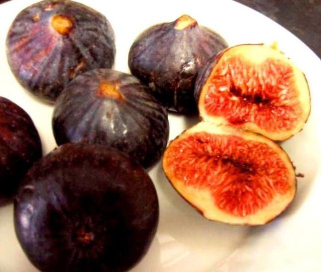 menurunkan kolesterol dengan buah tin.JPG