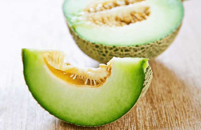 honeydew melon pictures