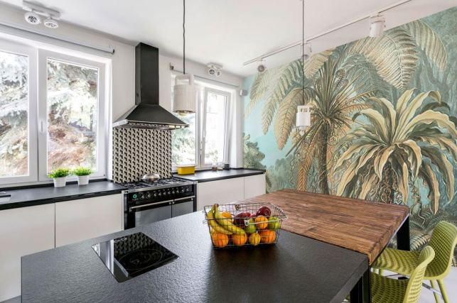 Unique Wall Murals - shopifycom