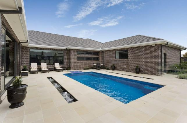 Modern Swimming Pool Designs and Plans - compasspoolscomau