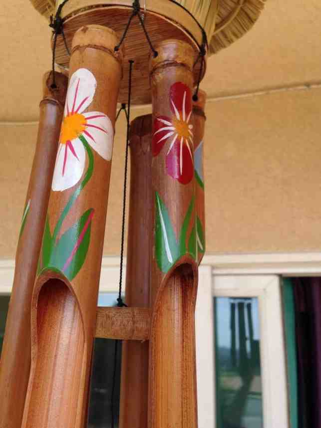 Stunning Wind Chimes - wonderfuldiycom