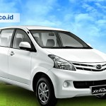 Rental Xenia Jogja | Manual Matic 2020