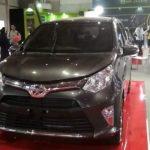Toyota Calya G MT Review