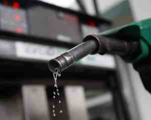 More cents for a litre of petrol