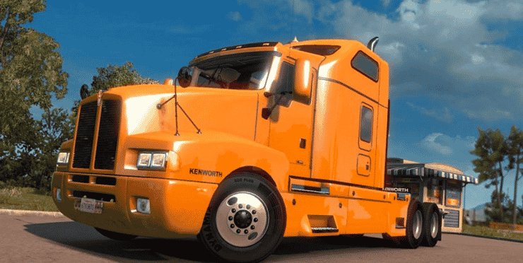 USA truck driving jobs