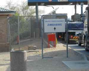 beitbridge border revamp