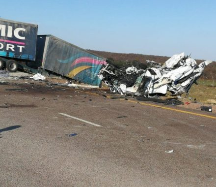[UPDATE] 22 confirmed dead in N1 Modimolle horrific crash