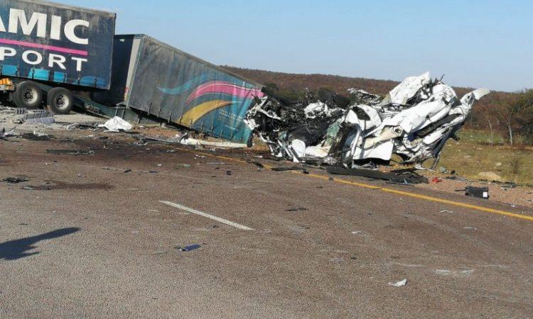 [UPDATE] 22 confirmed dead in N1 Modimolle horrific crash