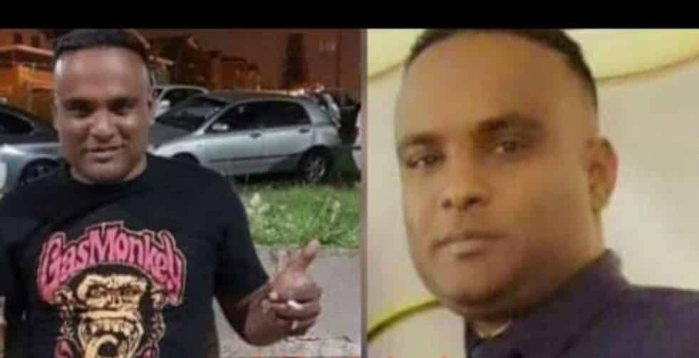 Long time serving Grindrod Unitainer supervisor dies after being shot