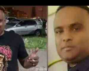 Grindrod employee Malcolm Govindsamy shot and killed