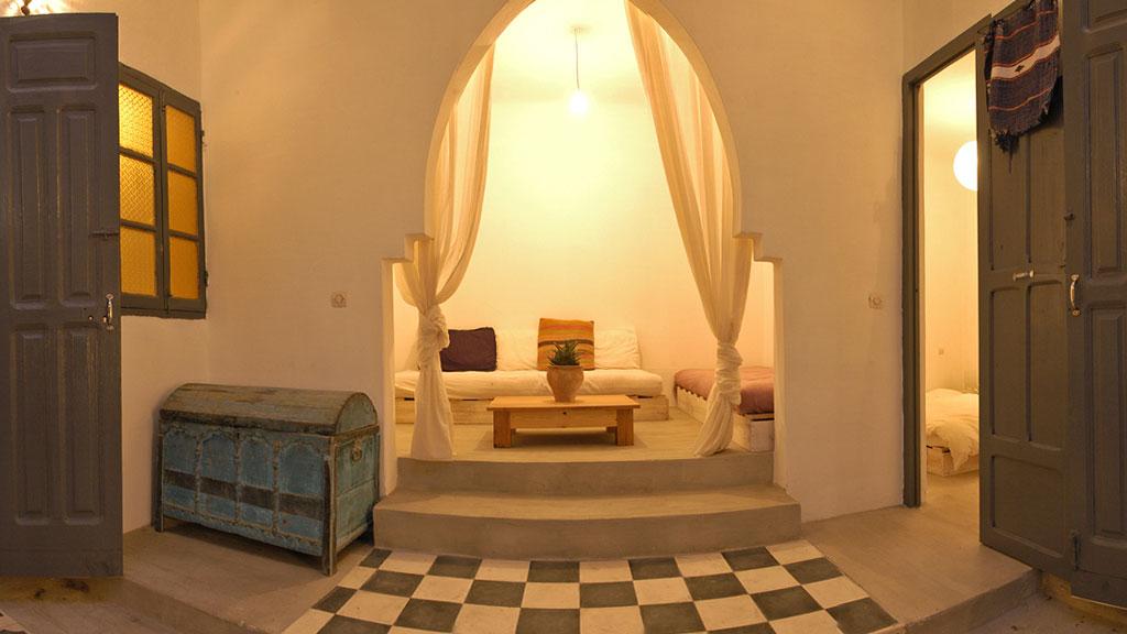 Casa en Asilah