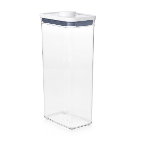 OXO POP 2.0 RECT TALL CONTAINER 3.5L