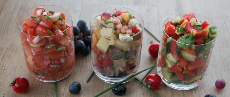 Vegane Salate Rezepte