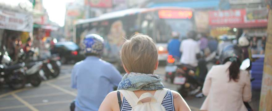 Vegan auf Reisen: Unsere Erfahrungen und Tipps