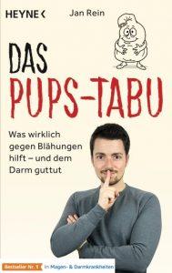 Das Pups-Tabu von Jan Rein