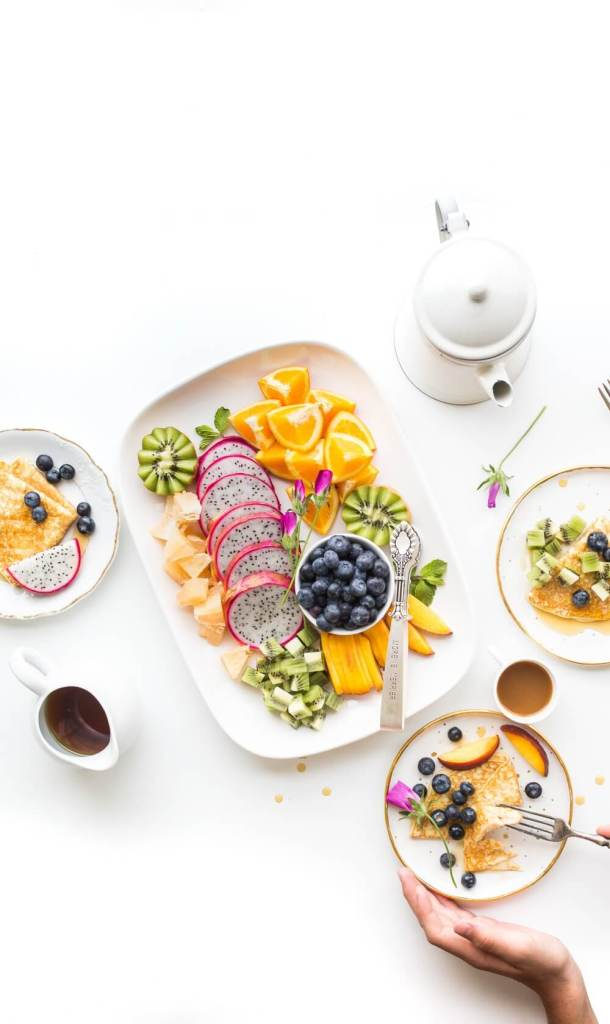 Satte Sache Ernährung Blog