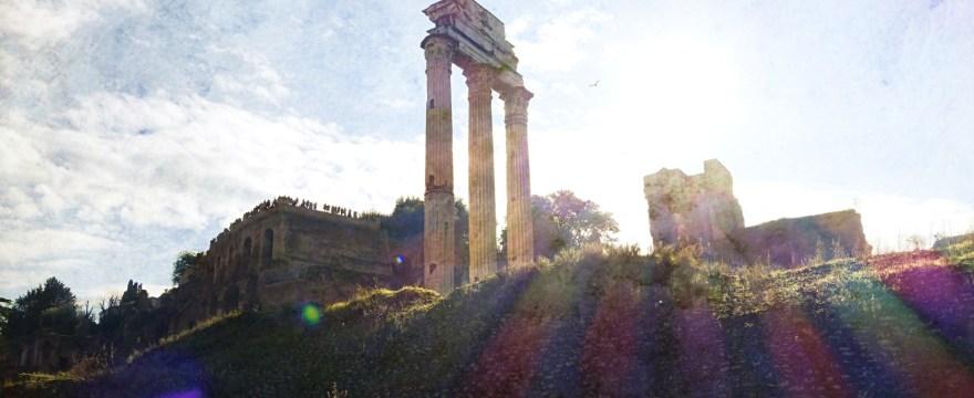 Gut und günstig essen in Rom, Foodguide für Rom