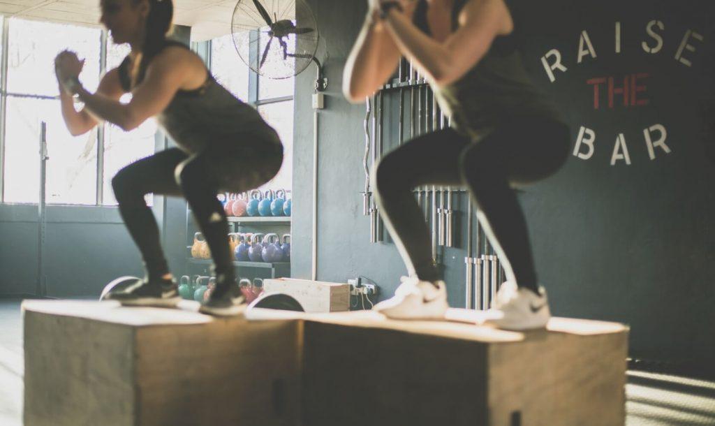 Tipps zum Abnehmen, Sport, Trainingsplan
