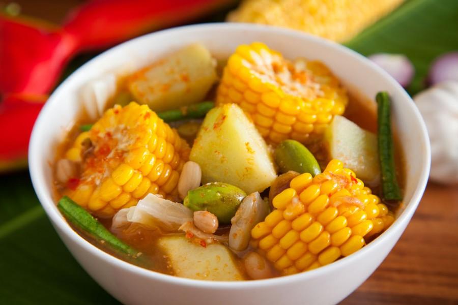 Resep sayur asem khas betawi yang enak