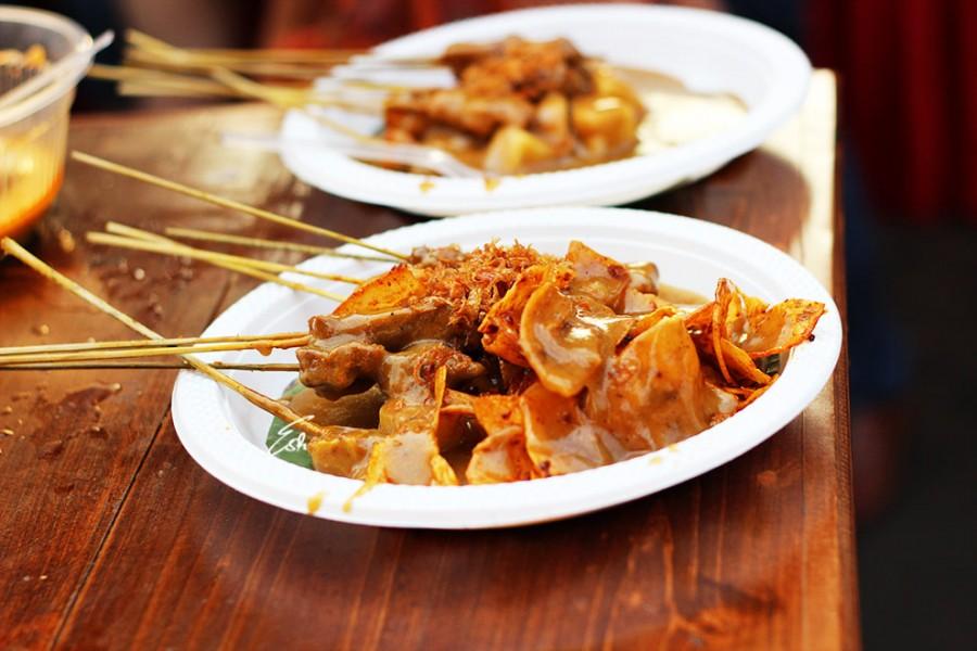Resep Masakan Tradisional Indoesia dari Berbagai Daerah