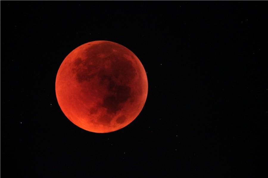 Gerhana Bulan Mitos Gerhana Bulan dari Berbagai Penjuru Dunia