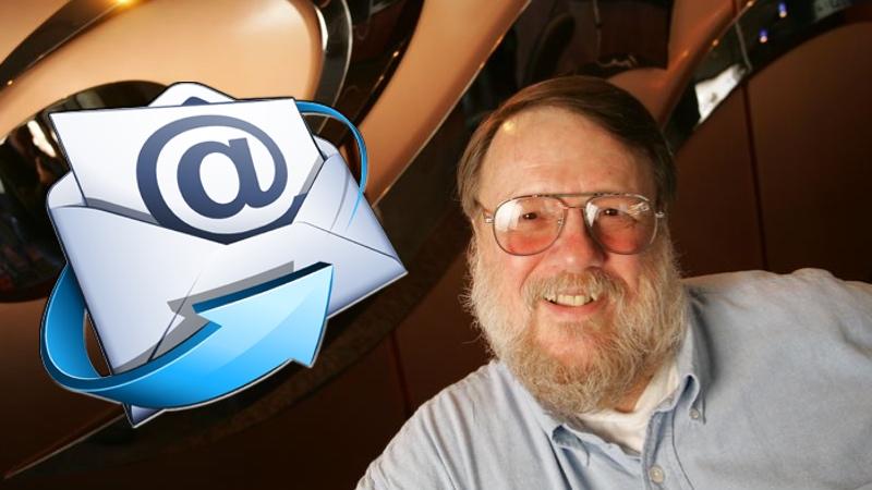 Penemu Email