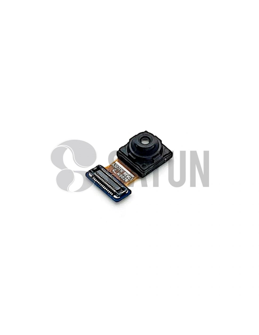 Cámara frontal Samsung Galaxy A30s