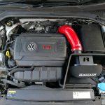 Air Filter Heat Shield Induction Kit Vw Mk7 Golf Gti R Audi A3 S3 8v Seat Leon Cupra 280 Skoda Octavia Rs Sa Tuning Remap Chip