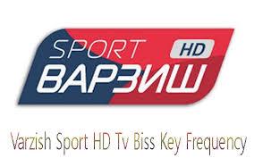 TV varzish Yahsat-1A @ 52 5° East biss key 18/04/2019