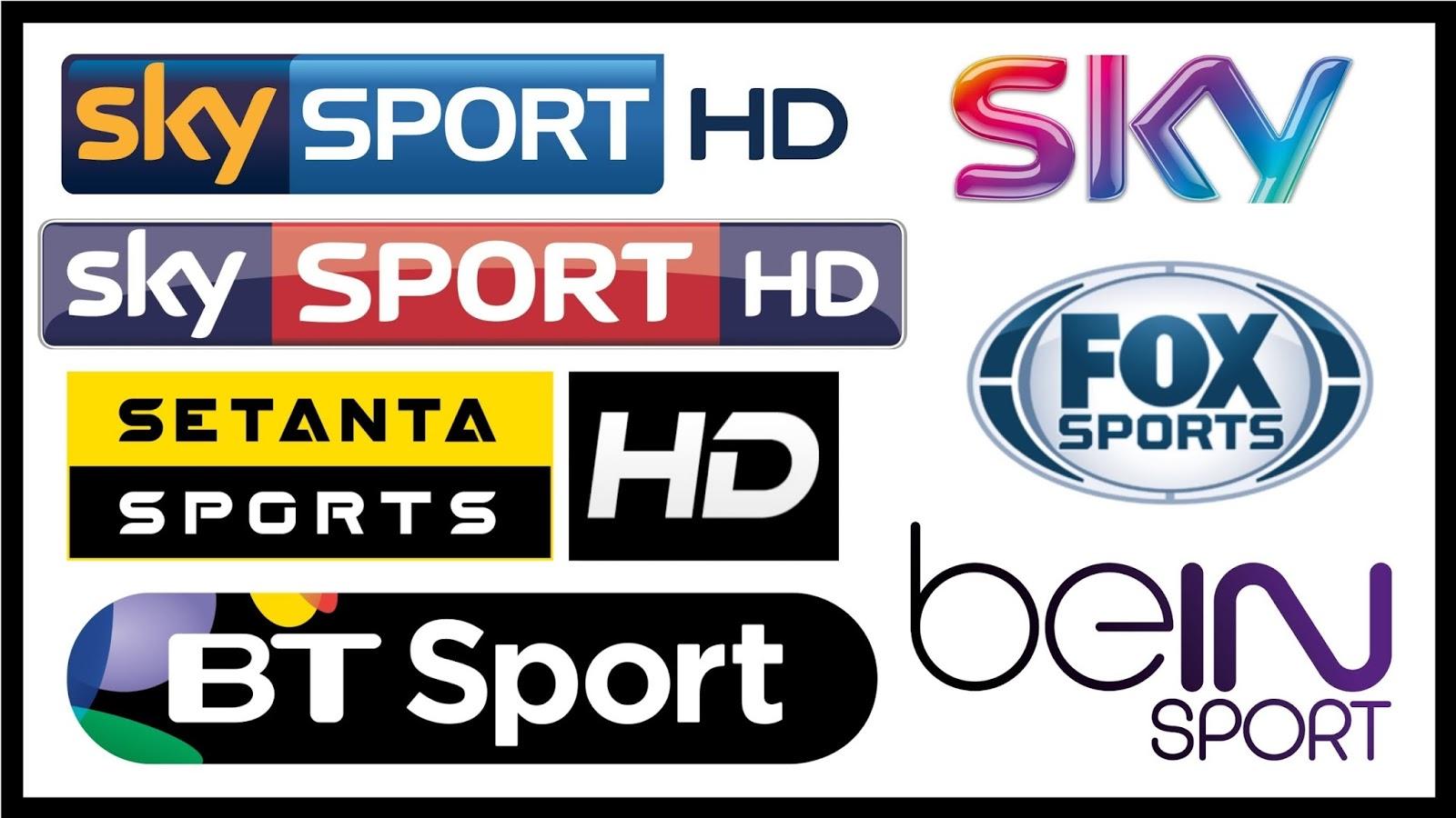 free iptv sports world m3u playlist 29-01-2019 - satunivers net