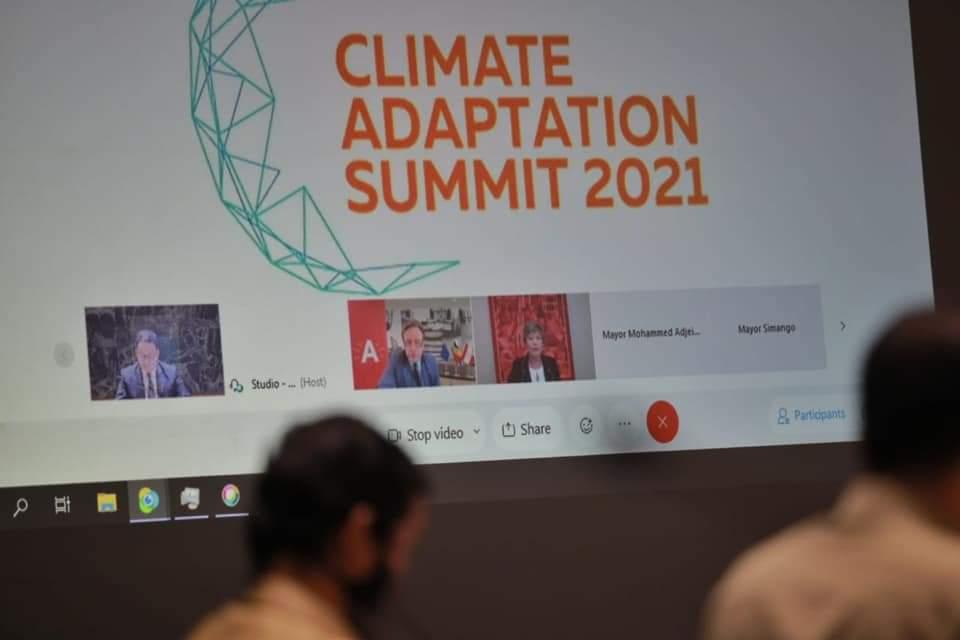 Jakarta, 2030 Ditargetkan Jadi Kota Berketahanan Iklim