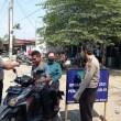 Respon Cepat Polres Metro Bekasi Terhadap Pedoman Manajemen Kontinjensi Penanganan Klaster Covid- 19