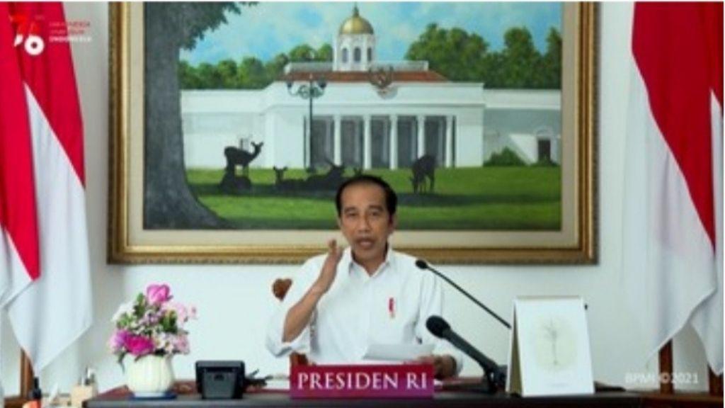 Presiden Jokowi Mendengar Jeritan Rakyat